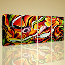 huge wall art abstract painting home decoration ideas canvas print modern on wall art printing ideas with huge wall art abstract painting home decoration ideas canvas print