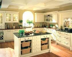 Country Kitchen Design Custom Rustic Country Kitchen Decor Farmhouse Kitchens Simple Design Home