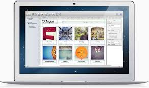 Freeway Express Easy To Use Web Design Software For Mac