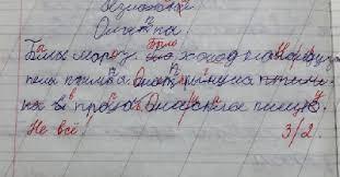 Виды диктантов по русскому языку Виды диктантов