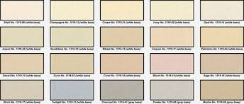Exterior Stucco Color Chart Quikrete Stucco Mortar Color Chart Liquid 1 10 Oz