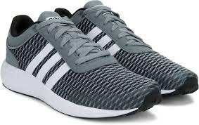 adidas neo. adidas neo cloudfoam race sneakers s