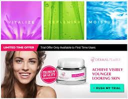 Dermal Pearl Beauty Cream   Deep Moisturizing effect, Reviews, Price!