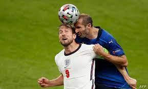 إيطاليا تسلب كأس أوروبا وتحرم إنكلترا من لقبها الأول