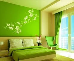 Brilliant Green Bedroom Colors New Ideas Paint Color For Bedrooms Jamesgathii In Models