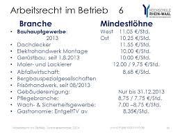 Maler & lackierer (m/w/d) wetzlar. Arbeitsrecht Im Betrieb 6 Ppt Video Online Herunterladen