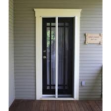 disappearing screen door screen doors for french patio doors screen doors idea
