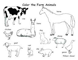 Free Zoo Animal Coloring Pages Free Zoo Animal Coloring Pages Zoo
