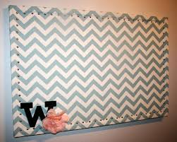 Fabric Covered Memo Board 41 Much Needed Office Updates Cork boards Fabric covered and 1