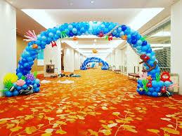 Sports Themed Balloon Decor Singapore Premium Balloon Services That Balloons