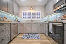 arizona kitchen cabinets. Grey Shaker Style Cabinets In Phoenix Arizona Kitchen I