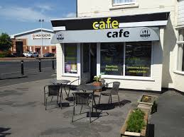 aspire1958 image 1 cafes blackpool