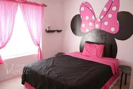 8 inspiration gallery from beautiful minnie mouse room decor