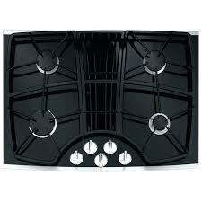 30 inch gas cooktops with downdraft s kitchen best at us appliance ventilation