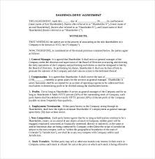 Investment Agreement Template Template Pinterest Sample Resume