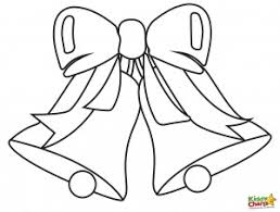 Small Picture Bell Coloring Pages