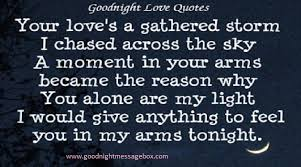 Love And Romance Quotes Classy Best 48 Unique Love And Romantic Good Night Quotes For Her