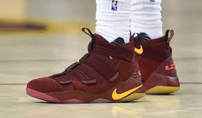 lebron shoes 2017. nike lebron soldier 11 on feet lebron shoes 2017