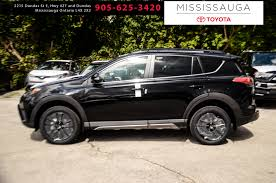 2018 toyota rav4 interior. beautiful rav4 blackblack 2018 toyota rav4 xle awd left front interior photo in  mississauga on inside toyota rav4 interior