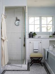 clear view shower