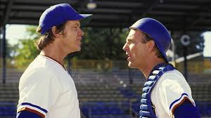 Bull Durham Quotes Impressive Email Exchange What Are Your Favorite Quotes From Baseball Movies