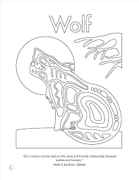 Native American Coloring Pages Pdf Free Christmas And Happy New
