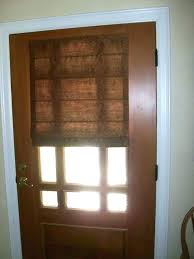 front door blinds. Beautiful Blinds Window Blinds For Doors Front Door Covering Ideas    And Front Door Blinds I