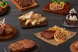 outback steakhouse has a diverse selection from mouthwatering steaks grilled en fresh seafood gluten free offerings and even something for the kids