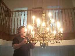 brass chandlier cleaning moorpark ventura county chandelier cleaners 805 612 3471