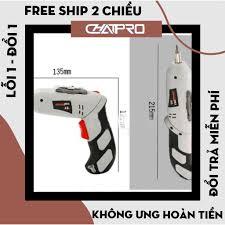 Máy khoan và vặn ốc vít cầm tay mini 45 chi tiết Joust Max- Bảo Hành 12  Tháng . - Máy khoan Nhãn hàng No brand