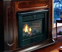 vented gas fireplace gas fireplace carbon monoxide non vented gas fireplace ed vent free gas log