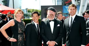 Grant Imahara dead: 'MythBusters' costars pay tribute - Los Angeles Times