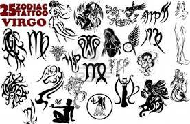 Znameni Zvěrokruhu Beran Tattoo Desenhosparacolorirsite