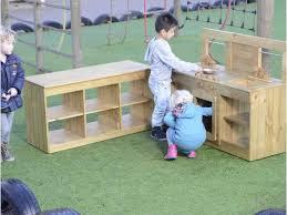 Wooden kitchen bench Shaped Wayfair Outdoor Wooden Kitchen Bench
