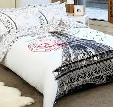 parisian duvet covers decor bedding designs paris themed duvet cover south africa