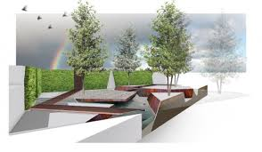 Small Picture Ian Jakeway Freelance Landscape and Garden Designer