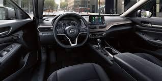 Nissan Altima Comparison Chart New 2019 Nissan Altima 2 5 Sr