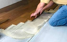 how to remove glued down wood flooring how to remove glue down wood flooring glue down