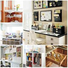 diy office organization 1 diy home office. Fabulous Organizing Home Office Ideas 1 Diy Office Organization Home L