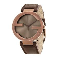 gucci interlocking watches lowest gucci price ya133207 click here to view larger images