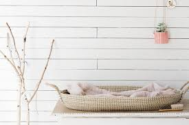 A changing table is on our list of things you DON'T need to buy for your  baby. Looking for a design-minded alternative that's stylish, reusable, ...