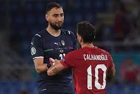 سجل ميلان سابقة مع دوناروما وشالهان أوغلو - فوتبول إيطاليا