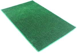 artificial grass turf rugs carpet marine green fake rug mat for balcony c area