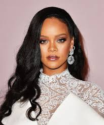 rihanna s first you tutorial proves that highlighter is a full time job