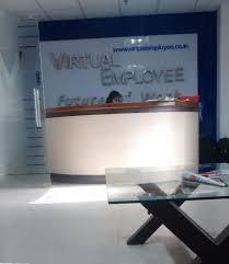 Employee Office Reception Virtual Employee Office Photo Glassdoor Co In