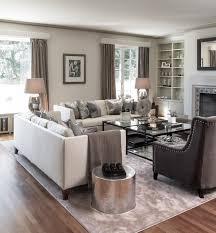 evija roberts living room design