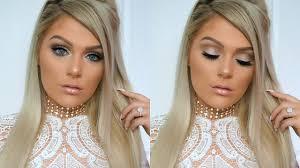 Bridal Makeup Tutorial Wedding Makeup Youtube