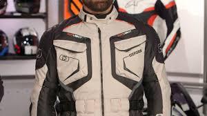 oxford ankara jacket review at revzilla com