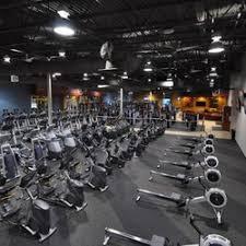 photo of club fitness hton saint louis mo united states