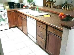 ikea wood countertop reviews acacia butcher block s sink island ikea wood countertop